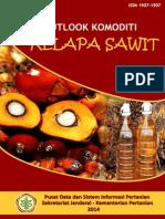 Outlook Kelapa Sawit Indonesia 2014