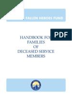 Fallen Heroes Handbook
