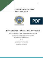 NIC Normas Internacionales de contabilidad.docx