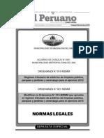 Separata Especial 7 Normas Legales 28-12-2014 [TodoDocumentos.info]