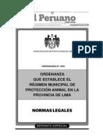 Separata Especial 5 Normas Legales 28-12-2014 [TodoDocumentos.info]
