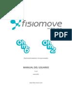 OHM . Manual Del Usuario.