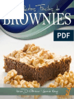 27 Recetas Faciles de Brownies - Leonardo Manzo