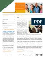 EdCompass - Grants and Funding Oct 2008
