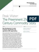 Morgan Stanley Gic_peakwater 11-11