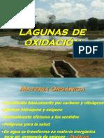 Lagunas de Oxidación
