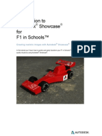Autodesk Showcase F1