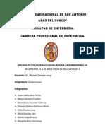 Inforensayo clinicome 3 Ensayo Clinico (Autoguardado)