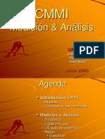 CMMI_Medicion&Analisis