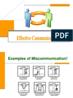 Communication Skill Development