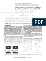 APJMR 2014-2-142 Robust Vehicle Suspension System by Converting Active Passive