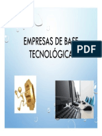 Empresas de base tecnológica- 2014 2s.pdf