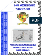 RPJM 2014-2020