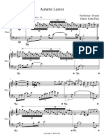 Autumn Leaves - Yiruma.pdf