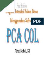 Diagram Interaksi Kolom Beton Menggunakan Software PCA COL - Afret Nobel.pdf