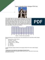 Cara Membuat Diagram Interaksi Kolom dengan PCA CoL.docx