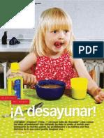 Desayunos Del Mundo 1419 - 04-01-15-Xlsemanal