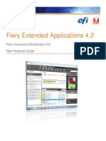Fiery CWS5 6 New Features Guide LTR US