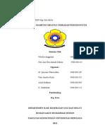 Periodontitis DM