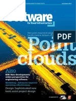 Software for Road Infrastructure 2014_