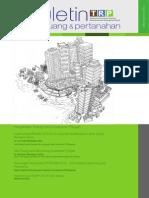Buletin TRP Edisi 2 Tahun 2014
