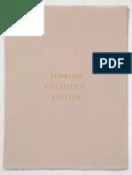 Benrido Collotype Atelier