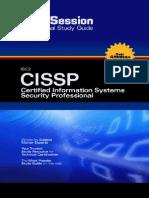 CISSP Cramsession Free Guide