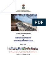 CWPRS -Technical Memoranda.pdf