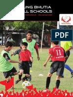 Baichung Bhutia Football School