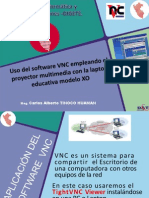 3 Uso Del Software VNC