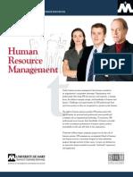 SADE HR Brochure