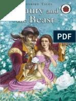 Ladybird-Beauty and the Beast (Ladybird Tales)-Ladybird Books (2006)