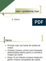 2-Branduri Mari – Probleme Mari - Xerox (1)