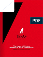 TEFAF Art Market Report 2014