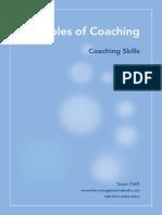 Fme Coaching Principles