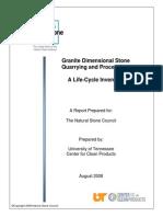 Granite LCIv1