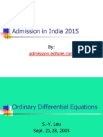 B.tech Admissions in Delhi
