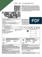 ASL - Vftt 88_VFTT PL CG2 - Tangled at Tsangkou CG Card