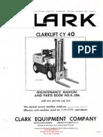 CLARK CY40.pdf