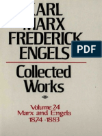 Marx Engels Collected Works