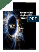 05 Full System EMI EMC Methodology