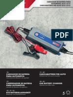 Carregador de Bateria Para Automóvel ULG 3.8 A166292_ES_PT_EN(1)