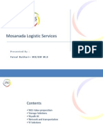 MLS Sales Brochure