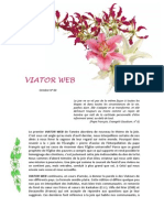 Viator Web 64 Fr