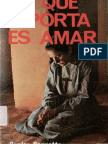 Carretto-Carlos Lo Que Importa Es Amar