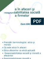 Dd - Etica in Afaceri Si Responsab. Soc. - Curs 3
