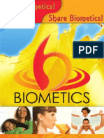 About Biometics: