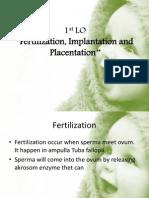 Fisiologi kehamilan,persalinan, dan nifas