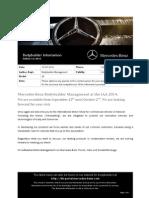 BB Information 13 2014 Truck En