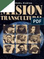 Misión transcultural